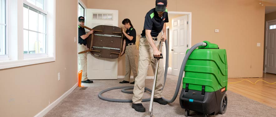 Arvada, CO residential restoration cleaning